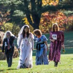 Zombie Run Vermont: The Running Dead