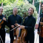 The Fine Arts Quartet Benefit Concert
