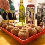 Winning Super Bowl Snacks with Saratoga Olive Oil Company