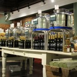 Guess Who's Turning Two! Celebrate with Saratoga Olive Oil Company