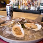 Buck A Shuck at Leunig's Lounge