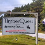 Win Tickets to Have Fun at TimberQuest!