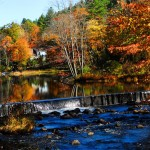 2014 Vermont Fall Foliage Photo Contest