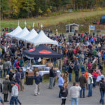 Columbus Day Weekend at Stratton