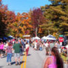 It's Almost Fall Festivals Time in Vermont