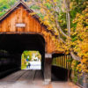 Cars & Trains & Planes – How to get to Vermont from everywhere
