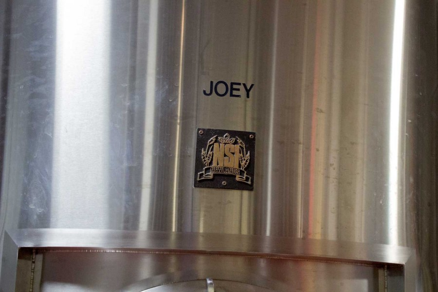Drop-In Brewing Joey Ramone