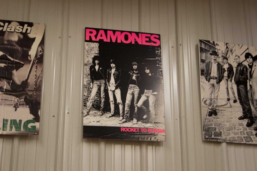 Drop-In Brewing Ramones