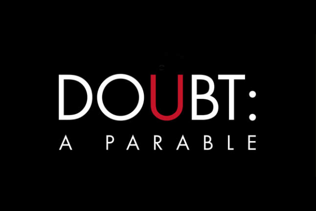 Oldcastle Theatre Company Bennington presents Doubt: A Parable