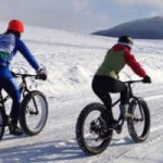 Fat Bikes from Village Sport Shop