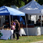 Chester Fall Craft Festival on the Green
