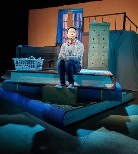 The Phantom Tollbooth - Photo by Renee Smith