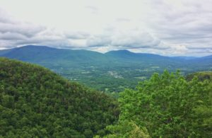 Vermont Mountain Views - by Shea Lincourt