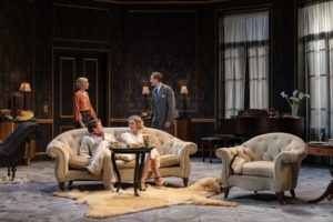 Dorset Theatre - Private Lives