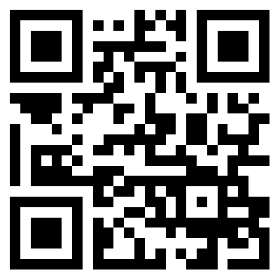 Noah Smith BeTheMatch Registry Drive QR code