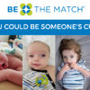 BeTheMatch Registry Drive on 7/28/19