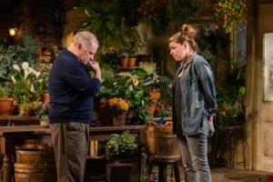 DIG by Theresa Rebeck at Dorset Theatre