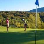 Stratton Mountain Resort - Golf