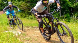 Stratton Mountain Resort - Mountain Biking