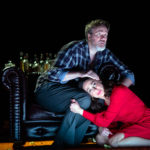 Weston Playhouse - Who's Afraid of Virginia Wolf?
