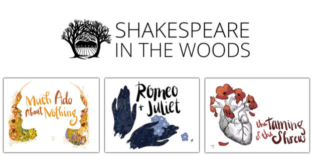 Shakespeare in the Woods 2019