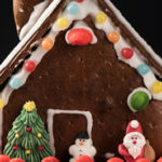 Smugglers Notch Resort - Gingerbread House