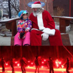 Santa & Torchlight Parade at Smugglers Notch Resort