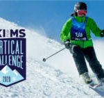 Stratton Mountain - Ski for MS Vertical Challenge