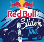 Stratton Mountain - Red Bull Slide-in Tour